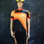 รีวิวเสื้อปั่นจักรยาน กางเกงปั่นจักรยาน Nakacha Cycling Group กลุ่มปั่นจักรยานตำบลนากะช