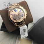 นาฬิกาข้อมือ MICHAEL KORS รุ่น Bradshaw Chronograph Ladies Watch MK6321