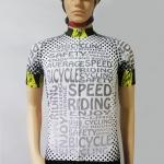 เสื้อปั่นจักรยานแขนสั้น