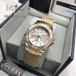 GUESS LADIES' LIMELIGHT WATCH W0775L2