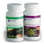 Daily Produce 24 เดลีโพรดิวส์ 24 ผลิตภัณฑ์เสริมอาหารผักและผลไม้ 24 ชนิด ป้องกันมะเร็ง