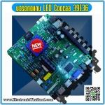 Mainboard LED TV Coocaa / Skyworth Model 39E36 Replacement Parts (ทดแทนเพื่อซ่อม)