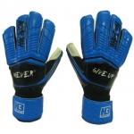 ถุงมือประตู H3 เบอร์ 9 (สีน้ำเงิน)