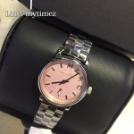 MARC BY MARC JACOBS Baker Mini Stainless Steel Watch MBM3283