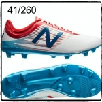 Sale รองเท้าสตั๊ด newbalance furon dispatch fg รองท๊อป (สีขาว)