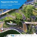 7 สวนน่าปั่นจักรยานในกรุงเทพ