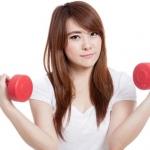 ลดน้ำหนักแบบไหนทำให้แข็งแรงขึ้น