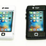 โทรศัพท์มือถือ (iPhone)