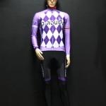 ตัวอย่างชุดปั่นจักรยาน เสื้อปั่นจักรยาน กางเกงปั่นจักรยาน ออกแบบตามความต้องการลูกค้า