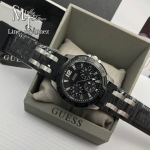 Guess Men's Oasis Watch W0366G1
