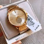 นาฬิกาข้อมือ MICHAEL KORS รุ่น Portia Gold-tone Ladies Watch MK3639