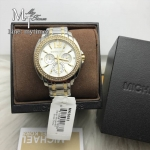 MICHAEL KORS Two Tone Bradshaw Watch MK5693