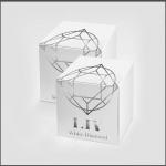 Liv Diamond Cream 2 กระปุก