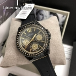 GUESS- STARLIGHT Women's watches W0846L1