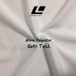 Soft Tech ผ้าสำหรับทำเสื้อวิ่ง