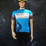 ผลงานเสื้อปั่นจักรยาน กางเกงปั่นจักรยาน SRK Cycling Club