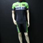 ตัวอย่างเสื้อ-กางเกงปั่นจักรยาน ออกแบบตามความต้องการลูกค้า Heavy Bike