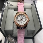 GUESS LADIES' LIMELIGHT WATCH W0775L3