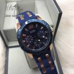 Guess Sporty W0366G3 Men's Watch Blue