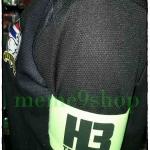 ปลอกแขนกัปตันทีม H3 (สีเขียว)