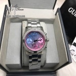 GUESS LADIES' CONFETTI WATCH W0774L1