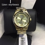 / MARC BY MARC JACOBS LADIES MARC BY MARC JACOBS BABY DAVE WATCH MBM3231