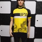 ตัวอย่างเสื้อ-กางเกงปั่นจักรยาน ออกแบบตามความต้องการลูกค้า Banphaeng Bike