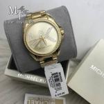 MICHAEL KORS Michael Kors Bradshaw Gold Stainless MK6555