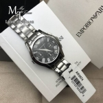 Emporio Armani Ladies Chronograph Watch AR0674