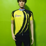 ตัวอย่างเสื้อ-กางเกงปั่นจักรยาน ออกแบบตามความต้องการลูกค้า Tawan Bike