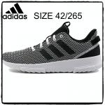 รองเท้าผ้าใบ ADIDAS CF RACER TR