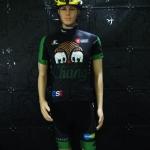 ผลงานเสื้อปั่นจักรยาน กางเกงปั่นจักรยาน Chang