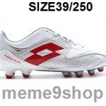 รองเท้าฟุตบอล LOTTO MENS FUERZAPURA 700 FG 40/250