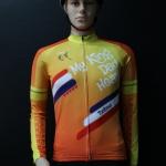 เสื้อปั่นจักรยานปั่นไปบอกรักพ่อ ปี 2016 รุ่น 1