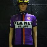 ผลงานเสื้อปั่นจักรยาน PEA NE1 BIKE CLUB
