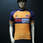ตัวอย่างเสื้อ-กางเกงปั่นจักรยาน ออกแบบตามความต้องการลูกค้า Chilled Cycling ปั่นไปวันวัน