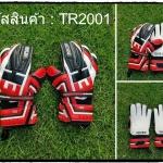 ถุงมือโกล ผู้รักษาประตู H3 TR2 TR2001