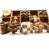 ของเล่นไม้ เกมส์ไม้ Wooden Game และ ของเล่นสำหรับเสริมพัฒนาการ