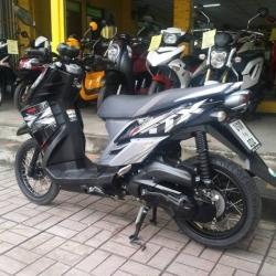 Rental Yamaha TTX 115cc Auto