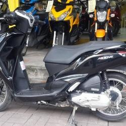 Rental Honda Moove 110cc Auto