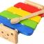 ของเล่นเด็ก ของเล่นเสริมสร้างการเรียนรู้ ของเล่นระนาดเล็กเสียงใส thumbnail 1
