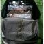 กระเป๋าสะพายเป้ (สีดำ) thumbnail 3