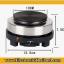 #Hot Plate มหาเทพ2 สำหรับถอด-ซ่อมหลอด LED IC.CHIP SMD thumbnail 3