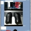 สนับหน้าแข้ง H3 RE ROBOT JAPAN (สีดำ) ไซส์ S/S thumbnail 4
