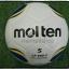 ลูกฟุตบอลหนังอัด Football เบอร์ 5 Molten LF-550-3 thumbnail 2