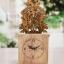 ของขวัญของสะสม กับงานหัตถกรรม กล่องไม้นาฬิกา ประดับต้นผักชีฝรั่่ง thumbnail 1