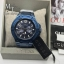 Men's Guess Rigor X Tiesto Watch W0041G2- Blue Stainless thumbnail 2