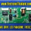BOARD DRIVE LED PANASONIC TH55C300T thumbnail 1
