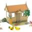 ตุ๊กตาไทย ของเล่นเอกลักษณ์ไทย ของเล่นเพื่อความเพลิดเพลิน ของเล่นไม้ thumbnail 1