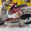 Rental Honda Scoopy Club 12 110cc Auto thumbnail 8